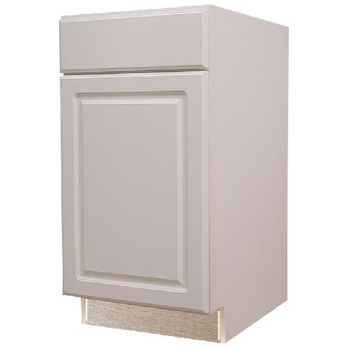 """Allister"" 1 door and 1 drawer Cabinet"
