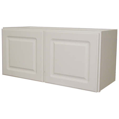 """Allister"" 2 doors Wall Cabinet"