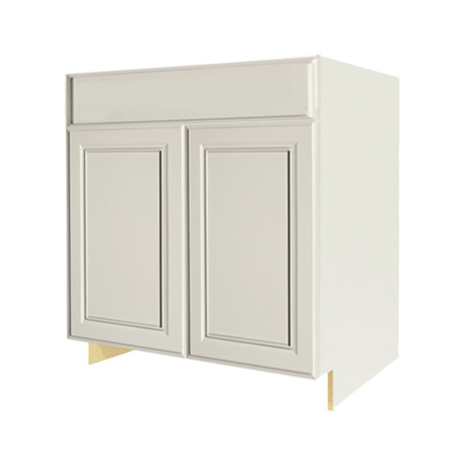 """Harlow"" 2 doors Lower Cabinet"