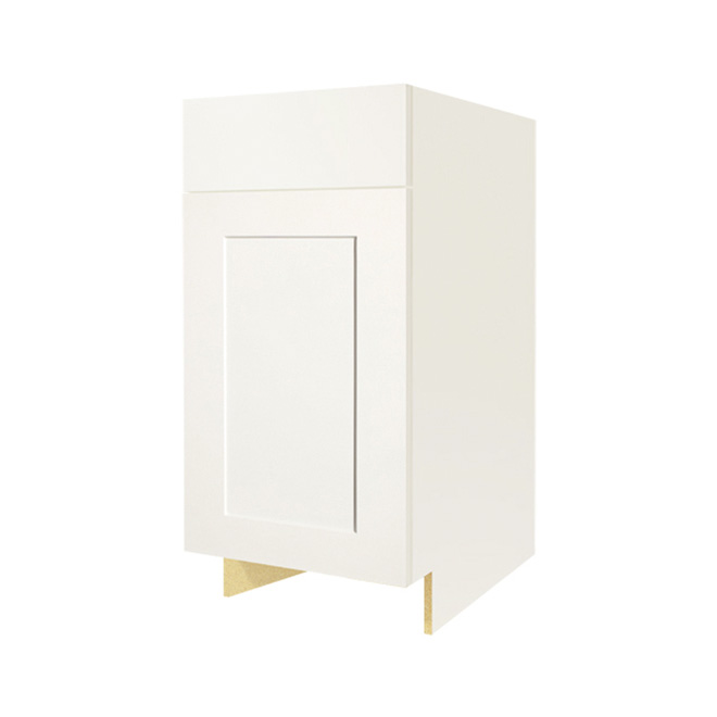 """Alouette"" 1 door Lower Cabinet"