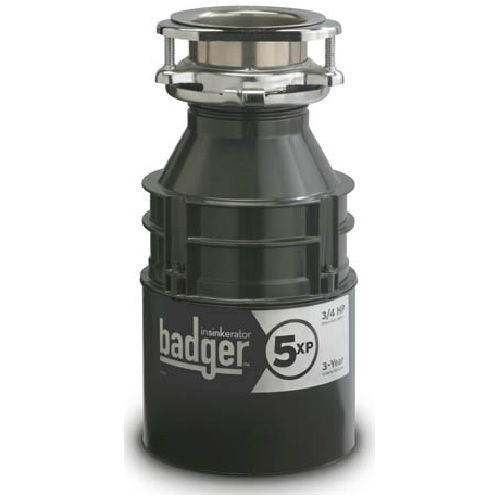 Quot Badger 5 Xp Quot Food Waste Disposer Rona