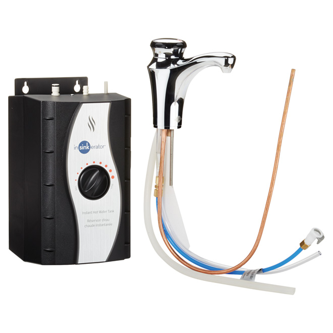 Instant Hot Water Dispenser