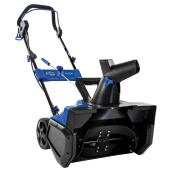 Deluxe Electric Snowthrower - 14 A - 21