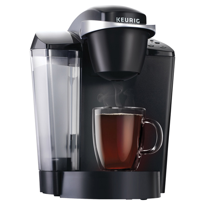Keurig Coffee Maker K50  48oz - Black