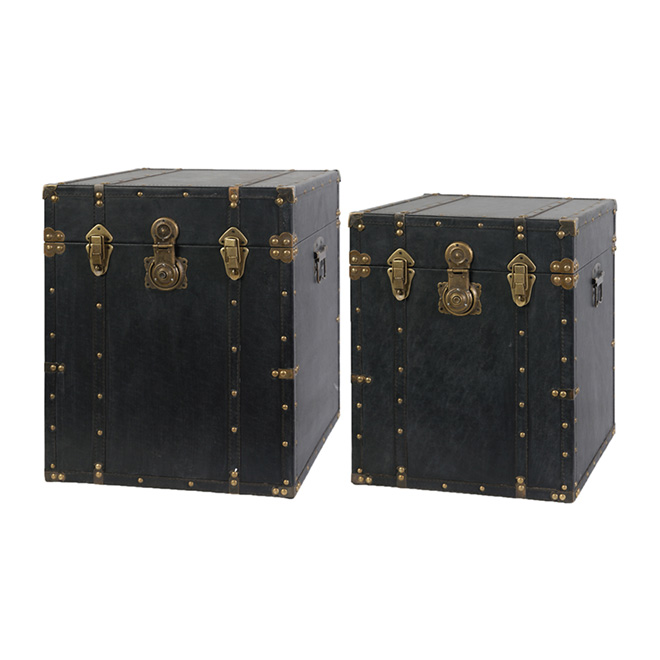 Set of 2 Chests