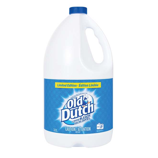 """Old Dutch"" Liquid Bleach - 3.2 L"