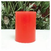 Flameless Candle with Timer - 3