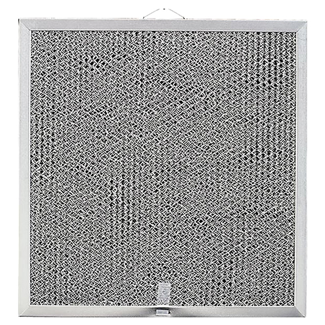 Replacement Filter for Non-Ducted Hood - QML