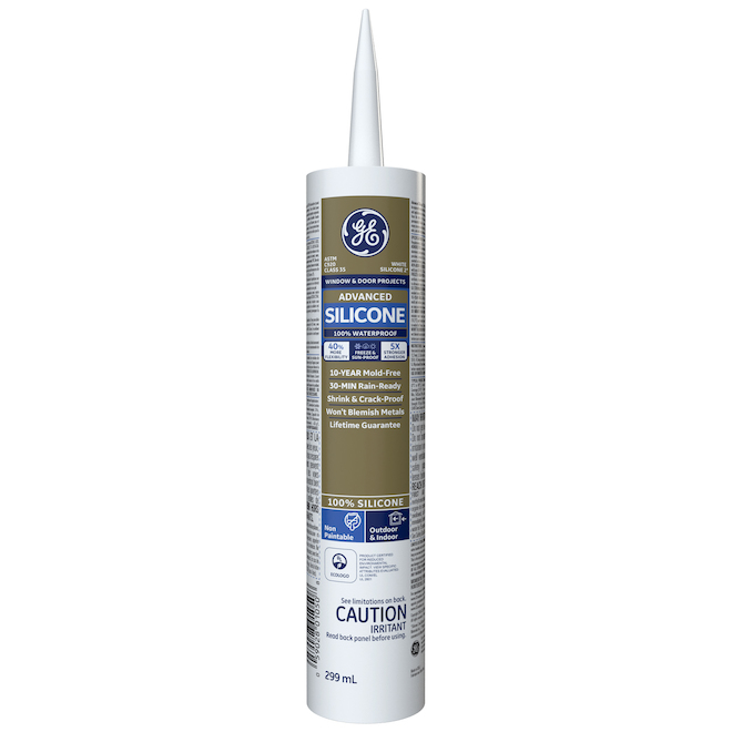 Window And Door Sealant Rona