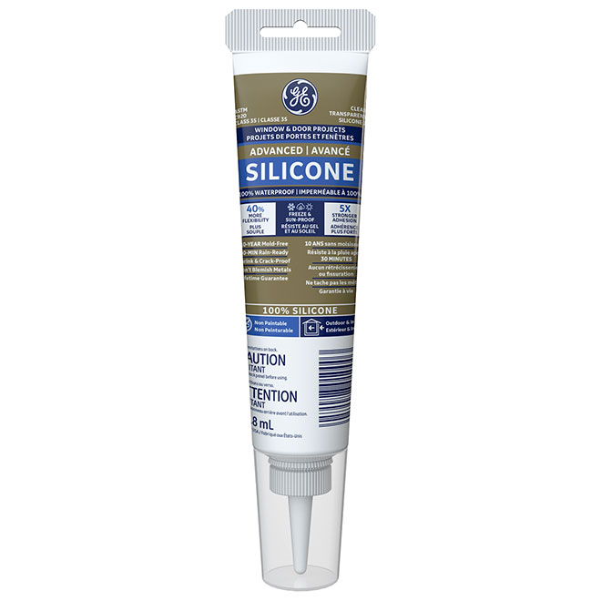 "Sealant - ""Silicone II"" Bathtub Sealant"