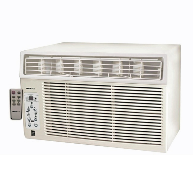 Horizontal Air Conditioner - 10,000 BTU