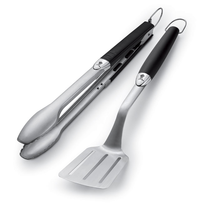 Set of 2 Barbecue Tools