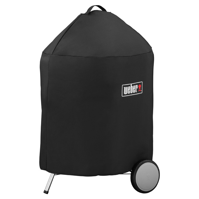 """Master-Touch(R)"" Grill Cover With Storage Bag"