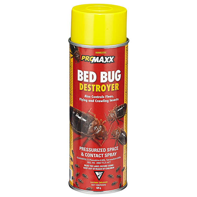 Bed Bug Insecticide