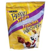 Dog Treats with Bacon Flavor -