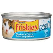 Wet Cat Food 156 g - Mariner Catcher