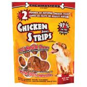 Chicken Dog Treats, Pack of 907 g