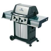 69 000 BTU-Propane Gas Barbecue