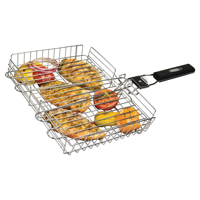 Barbecue Cooking Basket