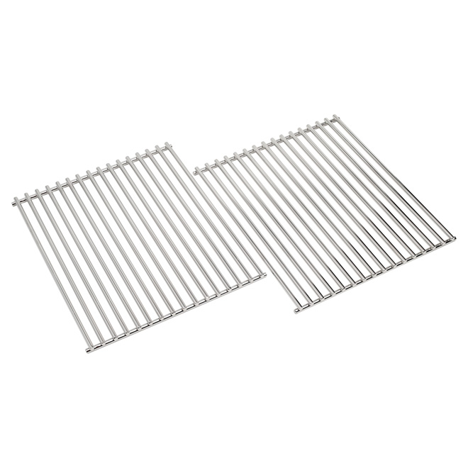 Pack of 2 Barbecue Grids