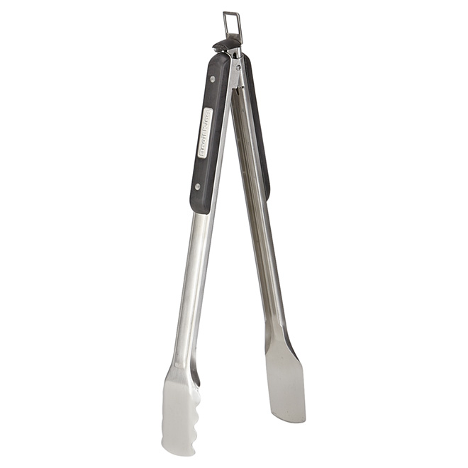 Stainless Steel Grill Tong - 18""