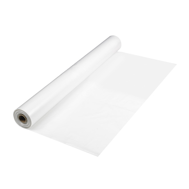 Film - 1,500 sq.ft Multipurpose Plastic Film