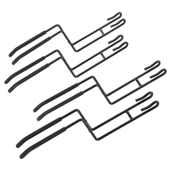 "Hook - Pack of 4 ""Proslat"" Hooks"