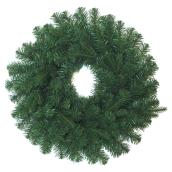Artificial Pine Wreath - 24