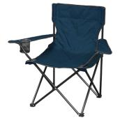 Folding Camping Chair - Blue Jean