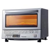 Double Infrared Toaster Oven - FlashXpress