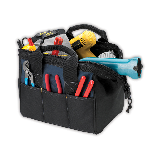 23-COMPARTMENT BAG TOOL
