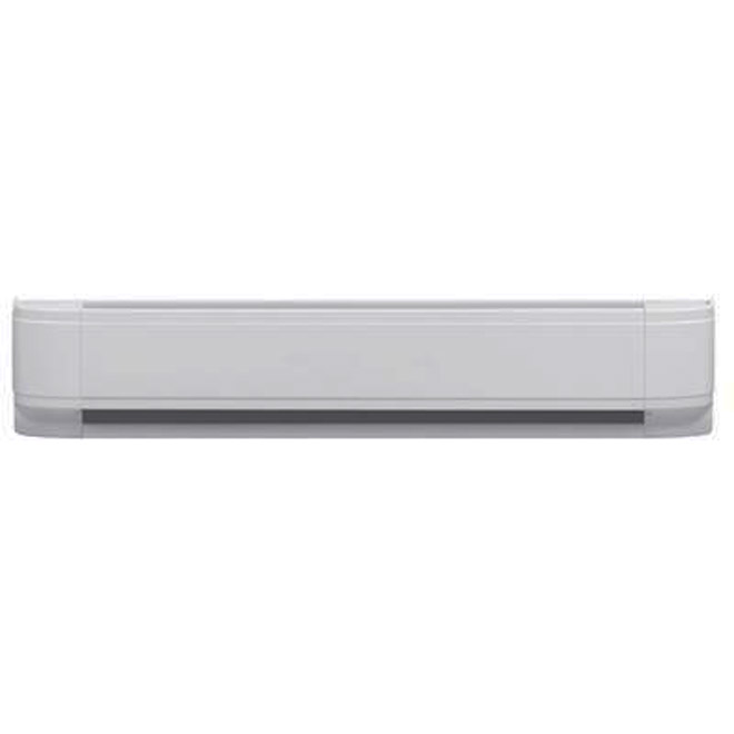 """Eclipse"" 1,250-W Baseboard Heater - 35"""