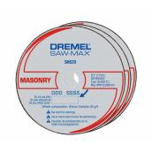 Masonry Cut-Off Wheel 3