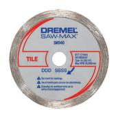 Diamond Edge Cut-off Wheel for Tile 3