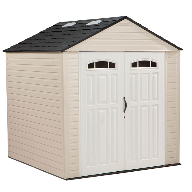 29 excellent rubbermaid outdoor storage sheds for Rubbermaid shed
