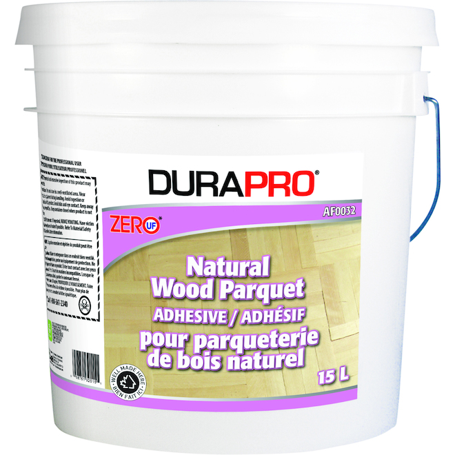 ADHESIVE FOR PARQUET