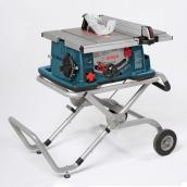 10-in Table Saw