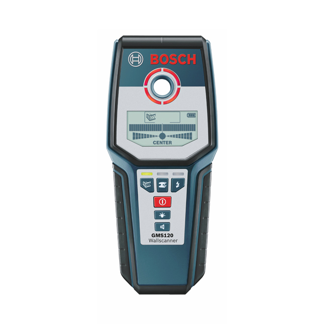 DIGITAL MULTI SCANNER