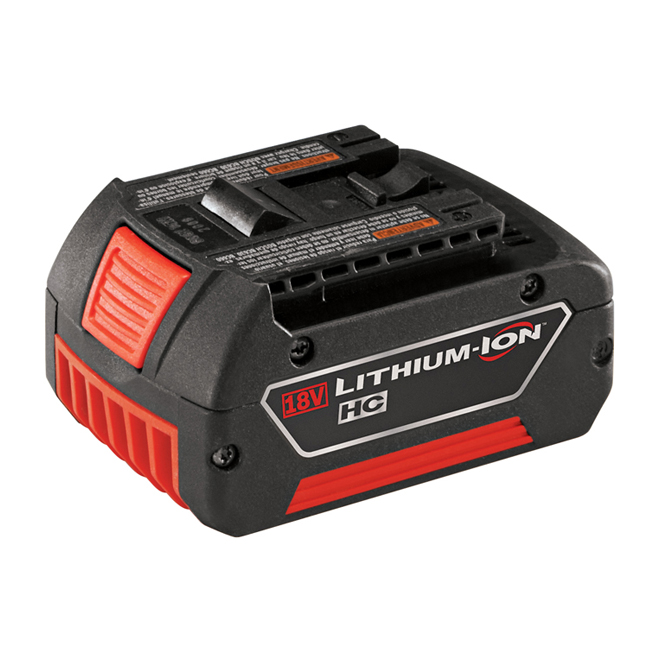 BATTERY 18V LITHIUM-ION