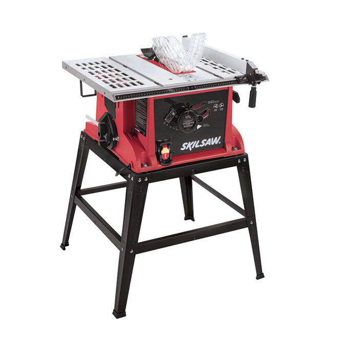 Table saw with stand   RONA