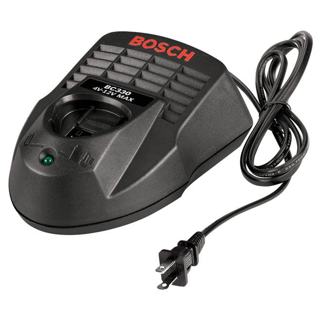 12V max Lithium-ion Charger - 1 Hour