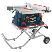 REAXX Table Saw with Rolling Stand - 10