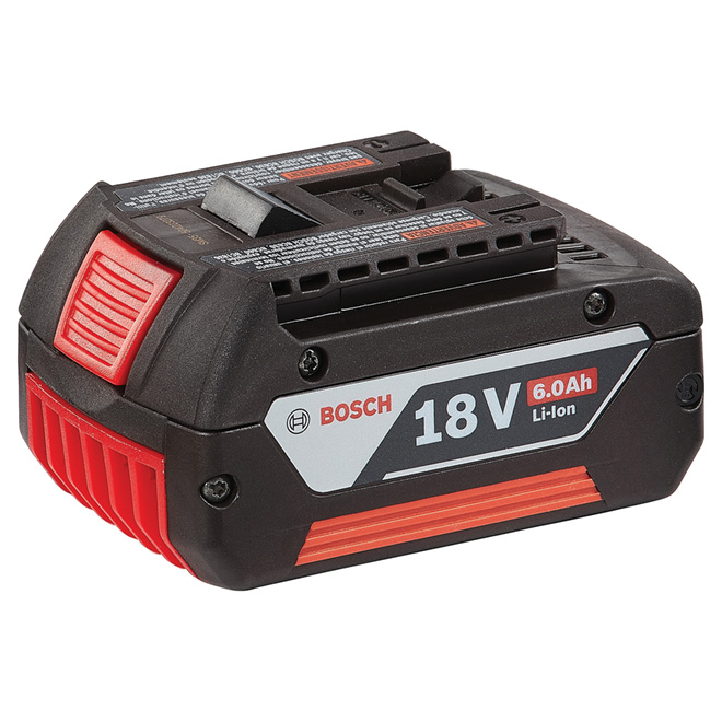 Fatpack Lithium-ion Battery - 18 V