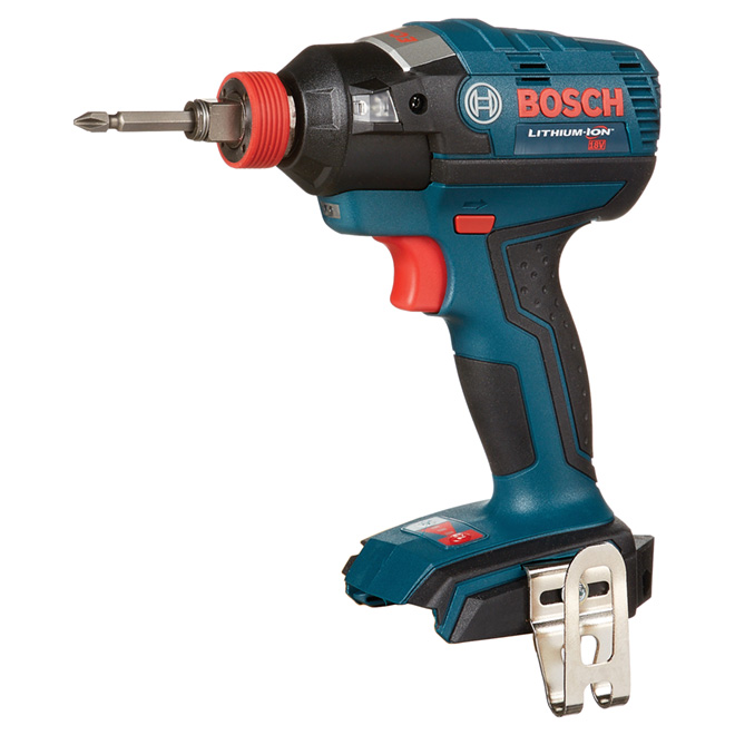 "Impact Driver - Cordless - 1/4"" and 1/2"" - 18V"