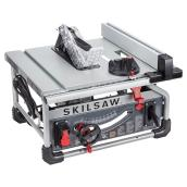Worm Drive Table Saw -10
