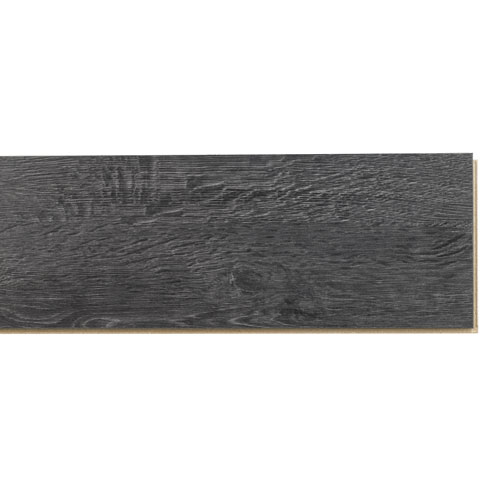 Laminate flooring grey oak rona for Plancher chauffant rona