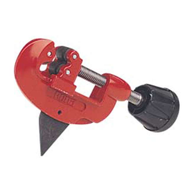 "Cutter - ""Deluxe"" Tube Cutter"