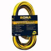 Extension Cord - 50-Ft. Outdoor Extension Cord