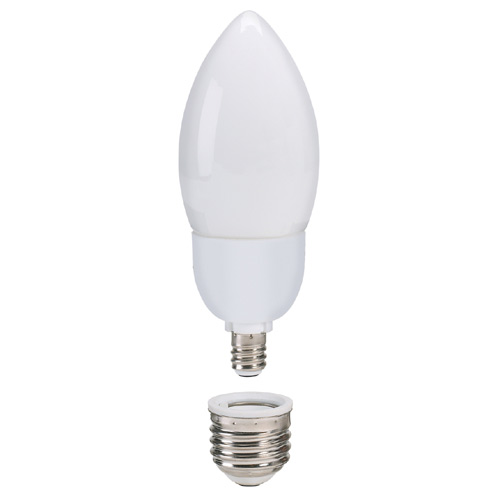 7-W Compact Fluorescent