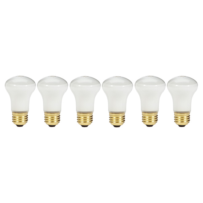 Incandescent Bulb R16 60W - Frosted